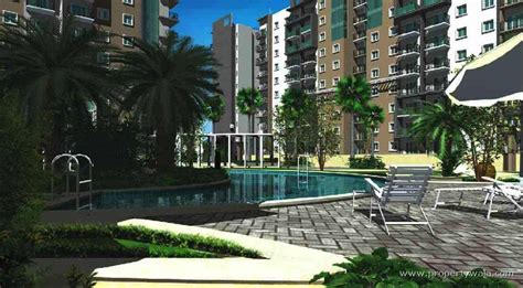 Fire Station Floor Plans by Sjr Equinox Electronic City Bangalore Apartment