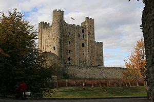 history of rochester, kent wikipedia