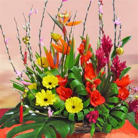 flower design history history of chinese floral design