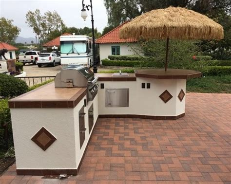 backyard bbq island outdoor kitchen brea bbq islands gilligan s bbq islands