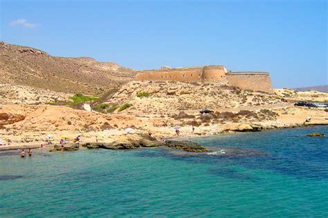 cabo de gata beaches the 10 best beaches in almeria you should visit
