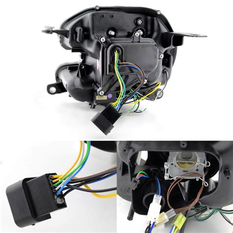 mini cooper r56 headlight wiring diagram wiring diagram