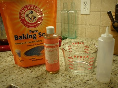 bathroom cleaner ingredients homemade family blog living a more homemade organic life