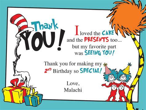 Dr Seuss Birthday Cards Lighting