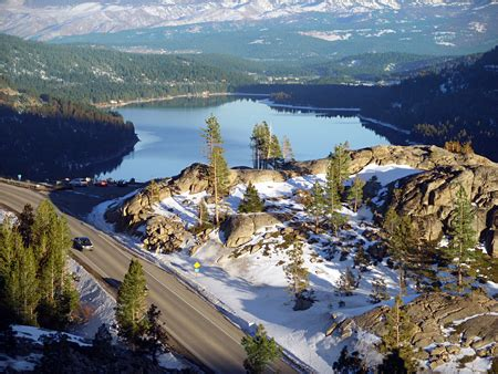 lincoln weather ca donner pass lincoln highway news
