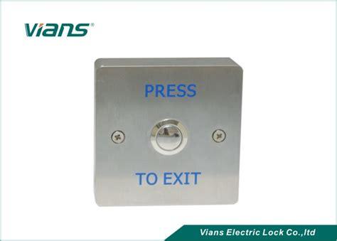 Exit Button Push Button metal press to door exit button door release exit push