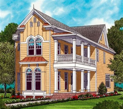 victorian cottage plans victorian house plans for narrow lots cottage house plans
