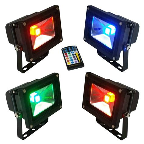 Colored Outdoor Lights 10 Facts To About Colored Outdoor Flood Lights Warisan Lighting