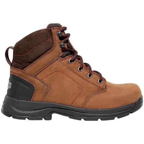 womans work boot s lacrosse 174 5 quot laurelwood waterproof work boots