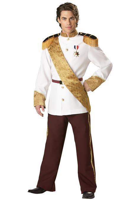 prince charming elite prince charming costume