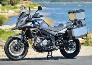 Suzuki Xt Suzuki Dl 650 V Strom Xt 2016 Fiche Moto Motoplanete