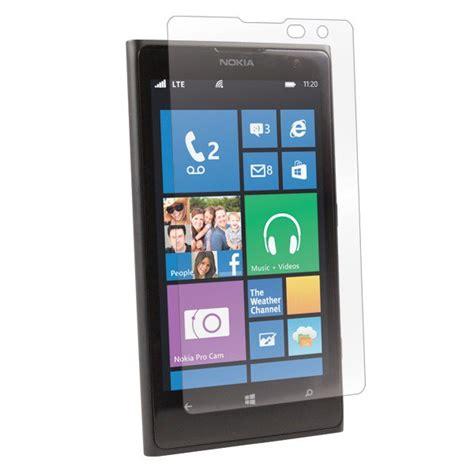 nokia lumia 1020 home screen nokia lumia 1020 screen protectors by bodyguardz