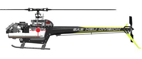 Baterai Bolt High Quality 3600 Mah sab goblin black nitro 700 green carbon nitro helicopter kit
