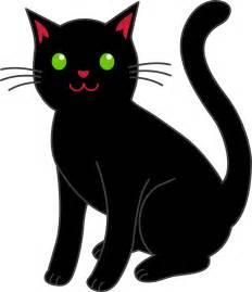 halloween black cats easy halloween cat drawings viewing gallery