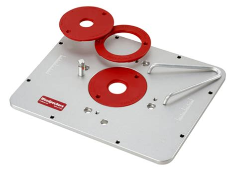 Router Table Plate by Router Table Mounting Plate Aluminum