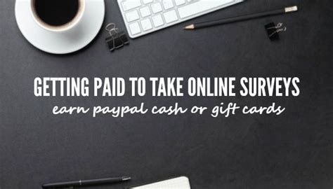 Pay Me To Take Surveys - paid surveys archives real ways to earn