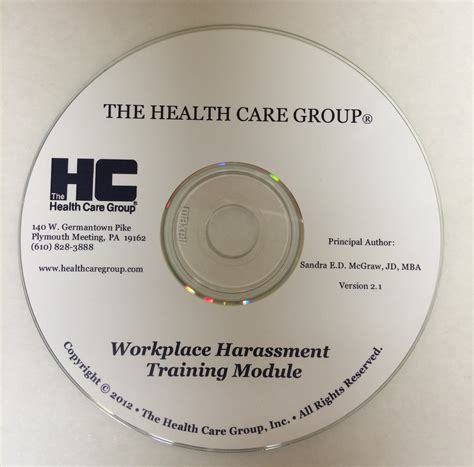Starting Salary For Jd Mba Graduates by Workplace Harassment Cd With Powerpoint Slides