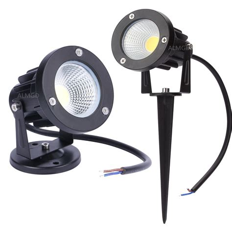 110v landscape lighting 220v 110v led lawn l landscape light waterproof 7w 9w 15w ip65 outdoor lighting 3w 5w spike