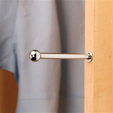Rev A Shelf Pull Closet Rod by Pull Out Cvri Series Valet Rod Woodworker S Hardware