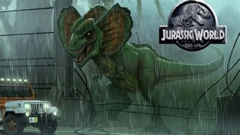 Jurassic World 5 5 hybrids i want in jurassic world 2