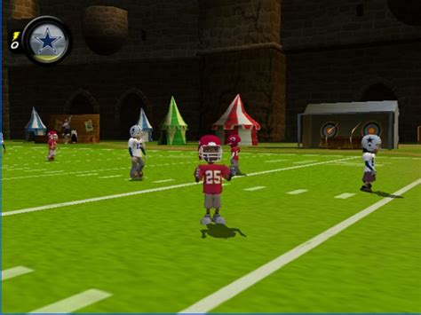 backyard football 2010 backyard football 09 wii preview