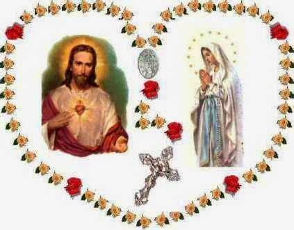 imagenes jpg encriptadas santos oraciones oracion al santo rosario para funerales
