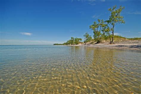 Image Gallery Sandbanks Ontario