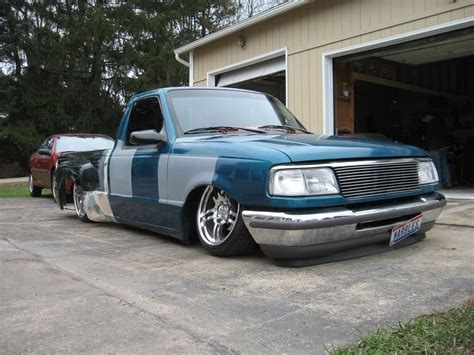ford ranger dually project quot sick or sane quot ranger quot dually quot build