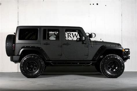 starwood motors kevlar paint starwood motors jeep wrangler unlimited with kevlar