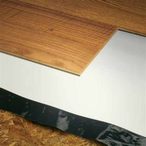 shaw laminate silent step ultra underlayment flooring accessory slssu