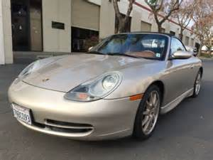 Porsche 911 For Sale Craigslist 2000 Porsche 911 For Sale Craigslist Used Cars