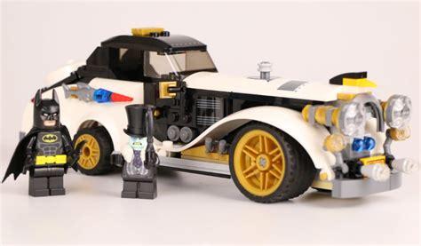 Lego 70911 The Penguin Arctic Roller Batman the lego batman the penguin arctic roller 70911 im