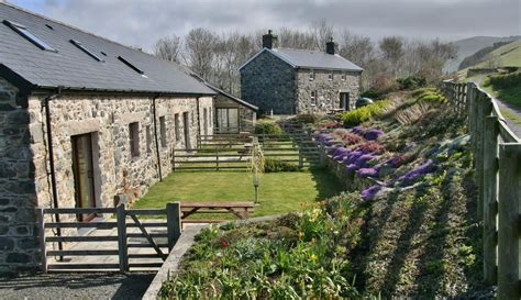 Catered Cottage by 5 Self Catering In Snowdonia Self Catering Bed