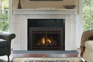 heatilator wood fireplace insert home heating hearth products heatilator