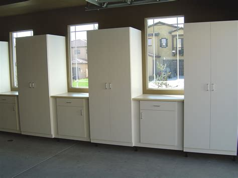 Closet Garage by Garage Cabinets California Closets Garage Cabinets