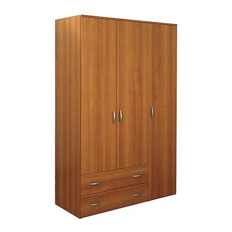 armadio valentini armadio mobile 3 ante 2 cassetti guardaroba arredo casa