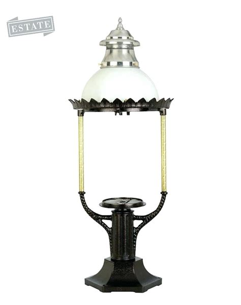 gas lantern outdoor lighting lantern gas light fixtures propane l outdoor