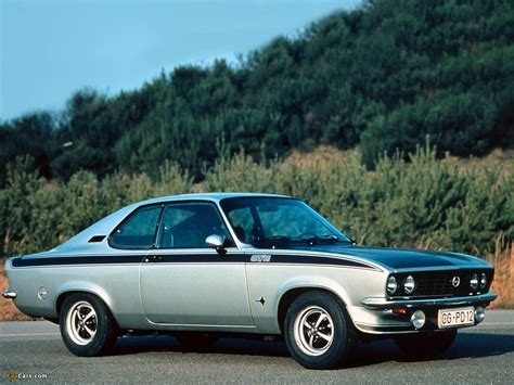 1974 Opel Manta by Opel Manta Gt E A 1974 75 Wallpapers 1280x960