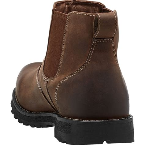 Comfortable Chelsea Boots by Keen Mens 59 Chelsea Boot Peanut Comfortable Leather