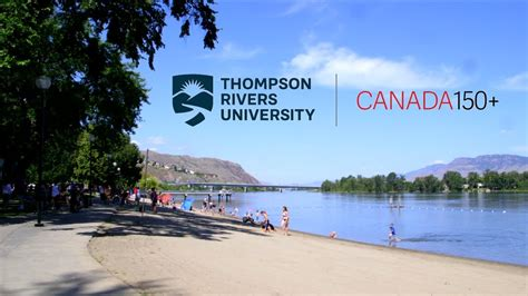 Mba Thompson River Canada by What Does Canada To You Thompson Rivers
