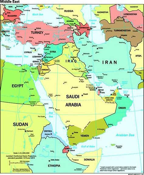 middle east map before world the vautour page the middle east arena