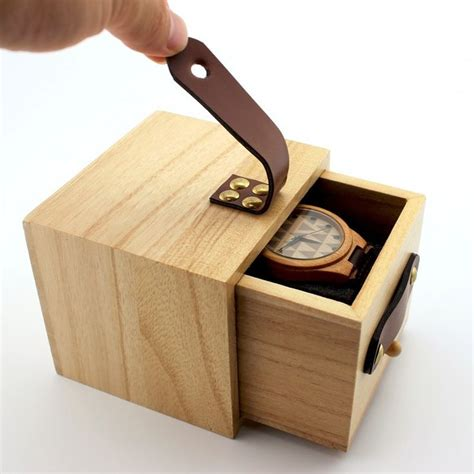 Wooden Gift Card Box - best 25 wooden watch box ideas on pinterest mens wooden