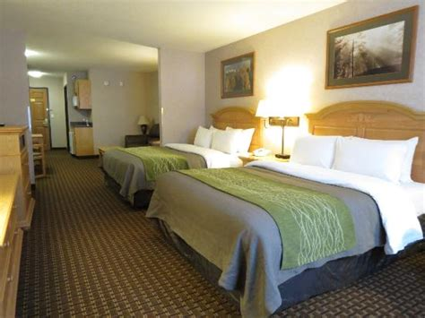 comfort inn and suites custer comfort inn suites custer sd 2017 hotel review