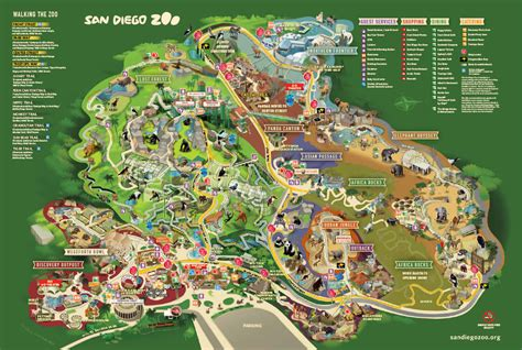 zoo map zoo map check out zoo map cntravel