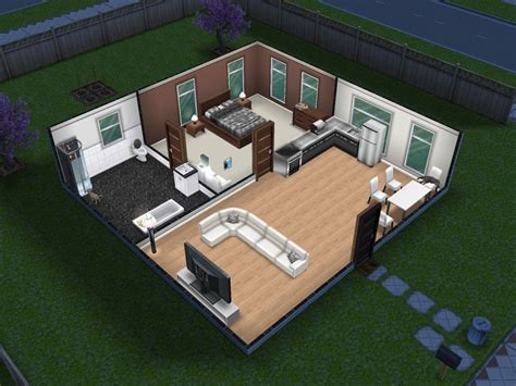 home design for sims 17 best images about simz on pinterest clash of clans