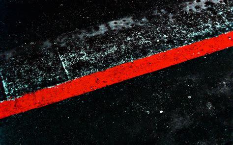 wallpaper engine red line the line wallpaper set red by shaggysivirus on deviantart