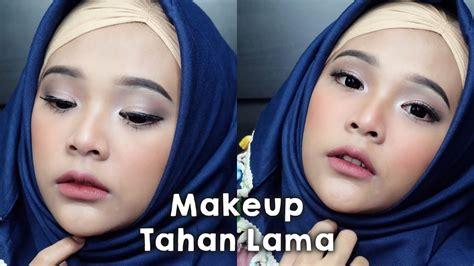 tutorial memakai lipstik tahan lama tutorial makeup lebaran tahan lama anti keringat