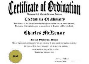 ordination certificate templates free pastor ordination certificate templates free printable certificate certificate of ordination