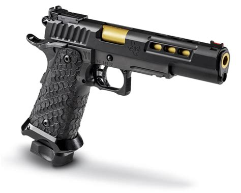 themes ltd real blue handguns dvc 3 gun 171 sti guns