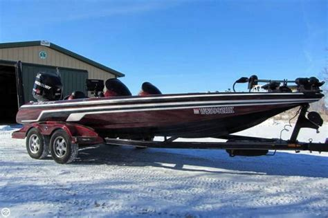 skeeter bass boats for sale mn 2008 used skeeter 20 i class series bass boat for sale
